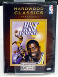 Harwood Classics: Magic Johnson. Always Showtime