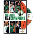 NBA Champions. Boston Celtics. 2007/2008