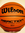 Wilson Reaction Training Ball Minibasket