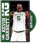 Kevin Garnett. KG. Boston Celtics NBA. DVD