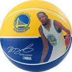 Balón Kevin Durant. Golden State Warriors. NBA. Spalding.Talla 7