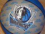 Balón Spalding Dallas Mavericks NBA Team-Ball
