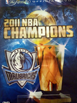NBA Champions. Dallas Mavericks