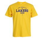 Camiseta NBA, Los Angeles Lakers. Basketball