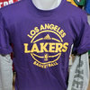 Camiseta 3 and 1 Adidas Los Angeles Lakers.