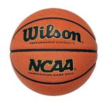 Balón Wilson NCAA Indoor/Outdoor Gameball