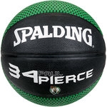 Balón Paul Pierce. Boston Celtics. NBA. Spalding.