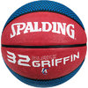 Balón Blake Griffin. Los Angeles Clippers. Spalding.