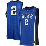 Camiseta Duke. NCAA. Azul.