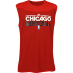 Camiseta Reversible Chicago Bulls