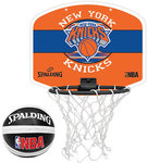 Mini canasta New York Knicks Spalding