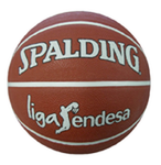 Balón TF-50 Liga Endesa. Outdoor.