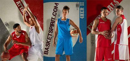 3004bd46 Equipaciones Basket - BASKETSPIRIT.COM Tienda de baloncesto