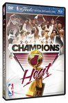 NBA Champions. Miami Heat 2012