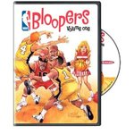 DVD NBA Bloopers Episodio 1