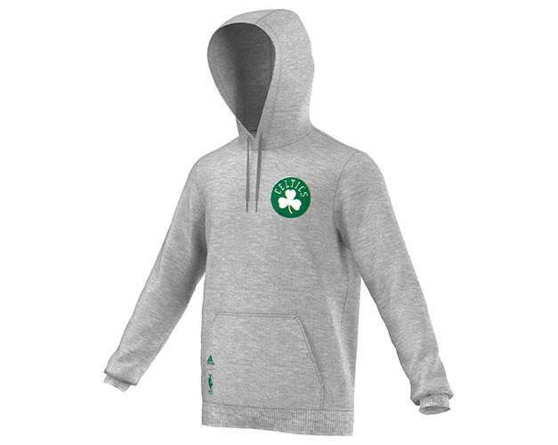 sudadera boston celtics adidas