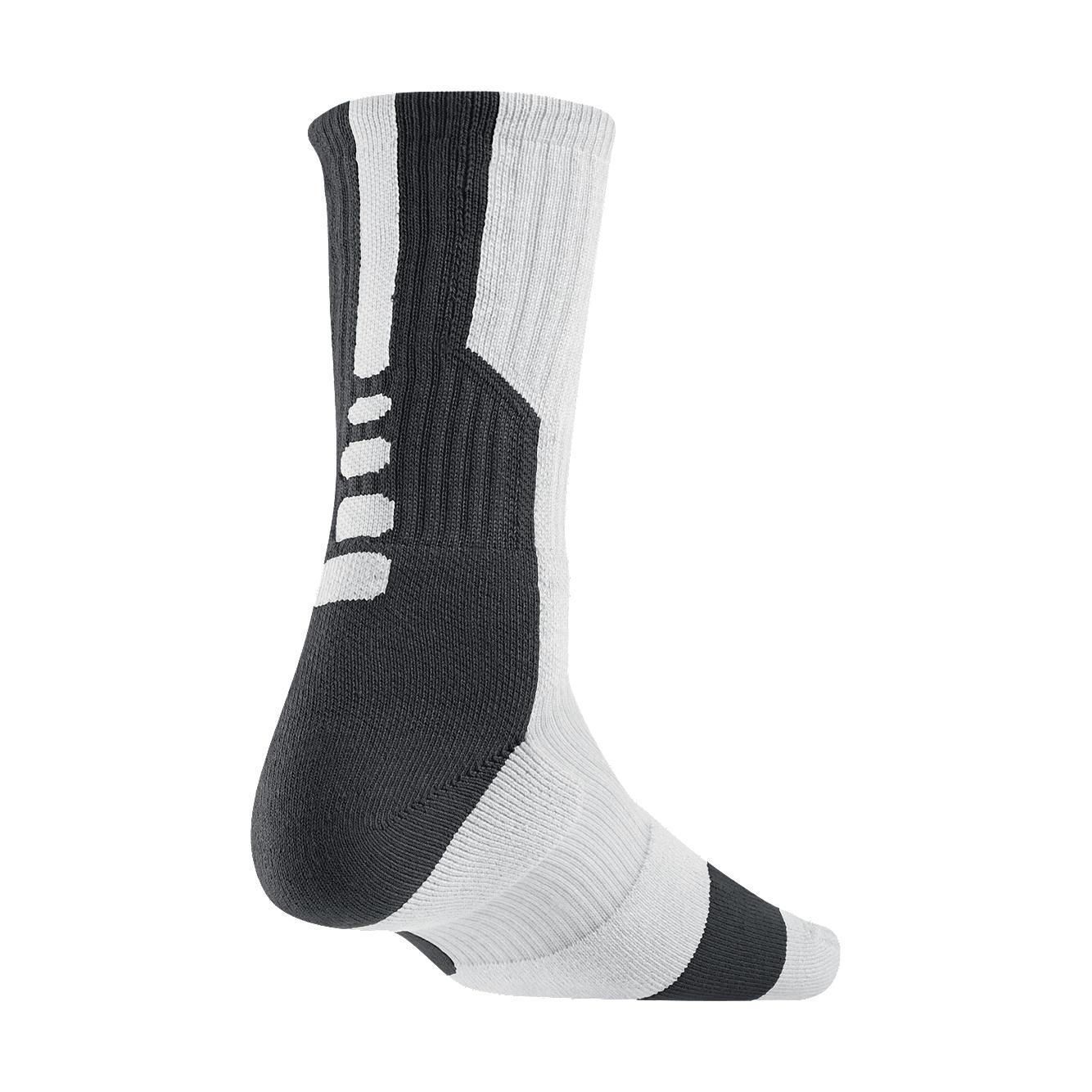 nike niños calcetines rojos de élite - Santillana ... 4205df8e02a