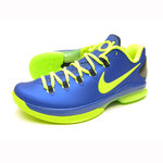 Zapatillas Nike KD V Elite Hyper Blue