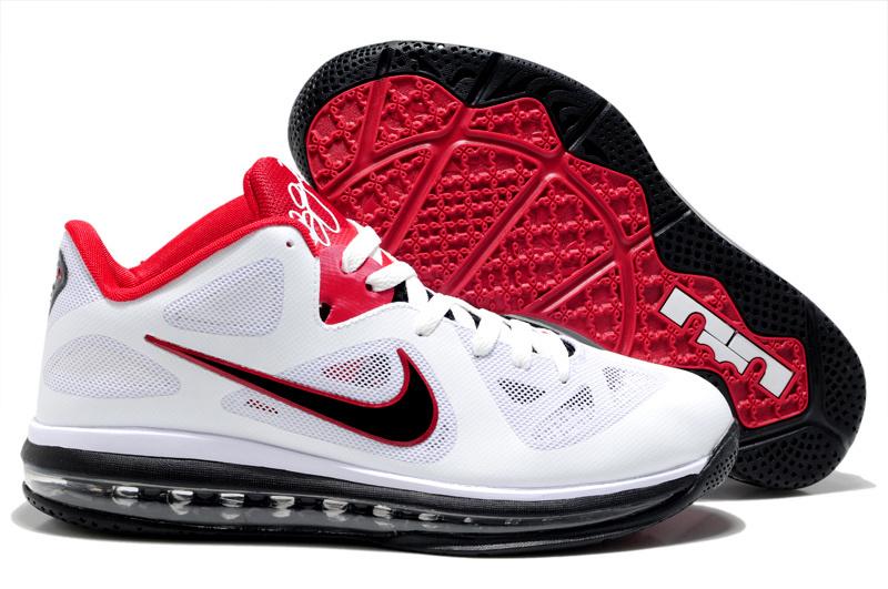Zapatillas Nike Lebron 9