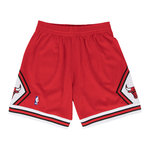 Shorts Chicago Bulls. Swingman. Hardwood Classics