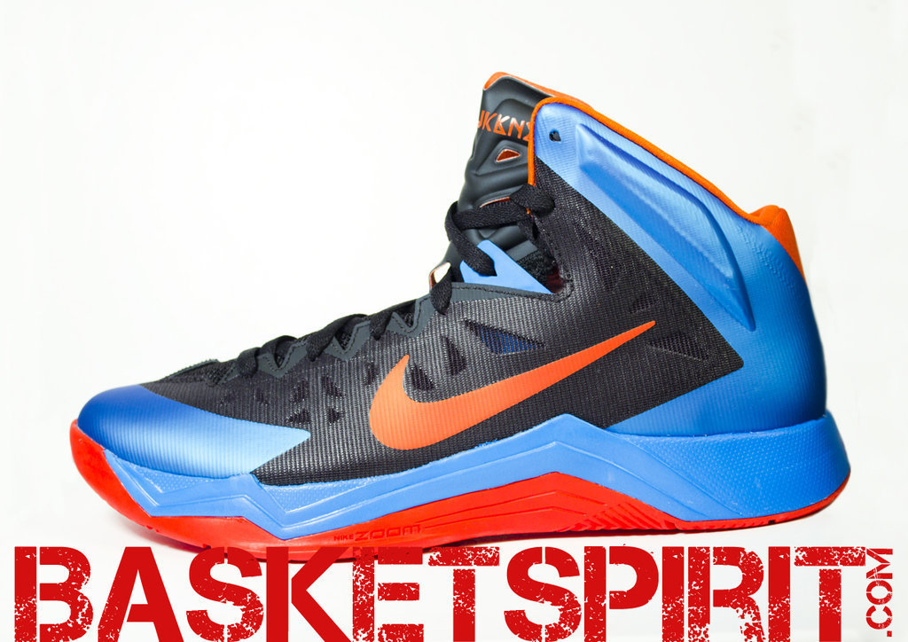 zapatillas nike basket