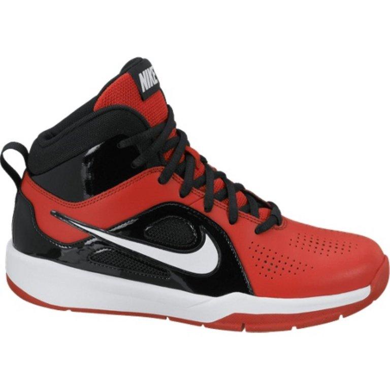 nike zapatillas niño basket