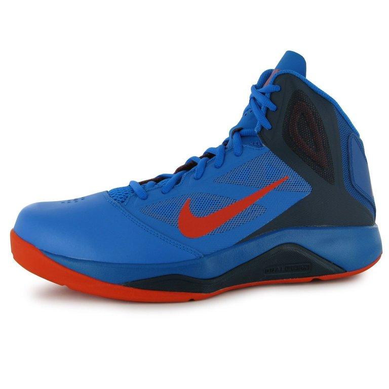 Zapatillas Nike Basquetbol