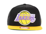 "Gorra NBA New Era ""Los Angeles Lakers"""