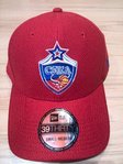"Gorra Euroliga New Era ""CSKA"" 39THIRTY"