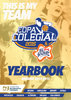 Yearbook Copa Colegial 2015