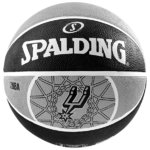 Balón San Antonio Spurs NBA Team-Ball. Minibasket. Talla 5