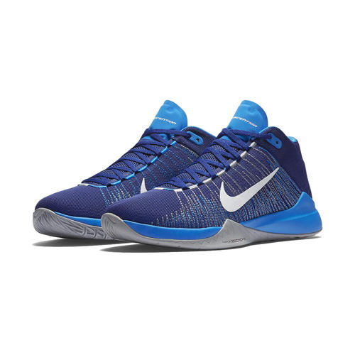 Nike Zoom Ascention, blue royal