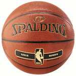 Balón Spalding NBA Gold. Allround. Todas las superficies