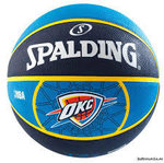 Balón Oklahoma City Thunder NBA. Talla 7