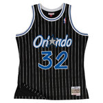 Camiseta Shaquille O'Neal .Orlando Magic. Swingman. Hardwood Classics