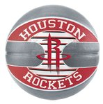 Balón Houston Rockets NBA. Talla 7