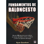 Fundamentos de baloncesto. Ryan Goodson