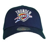 Gorra Oklahoma City Thunder. NBA. Snapback. Mitchell&Ness