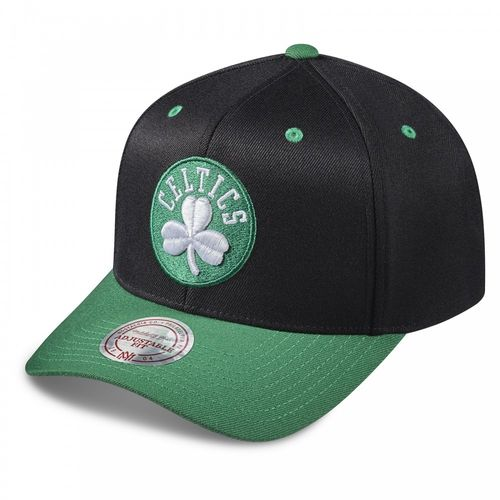 Gorra Boston Celtics. NBA. Snapback. Mitchell&Ness