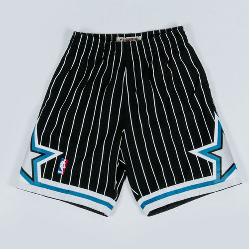 Shorts Orlando Magic.NBA. Swingman. Hardwood Classics