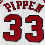 Scottie Pippen. Chicago Bulls.Blanca. Swingman. Hardwood Classics.
