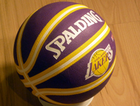 Spalding NBA. Lakers. ¡Una pasada!\\n\\n05/12/2011 15:18