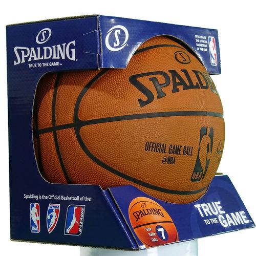 Balones Spalding - BASKETSPIRIT.COM Tienda de baloncesto e6ed27d321c67