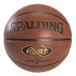 Balón Spalding Never Flat indoor-outdoor. Talla 7.