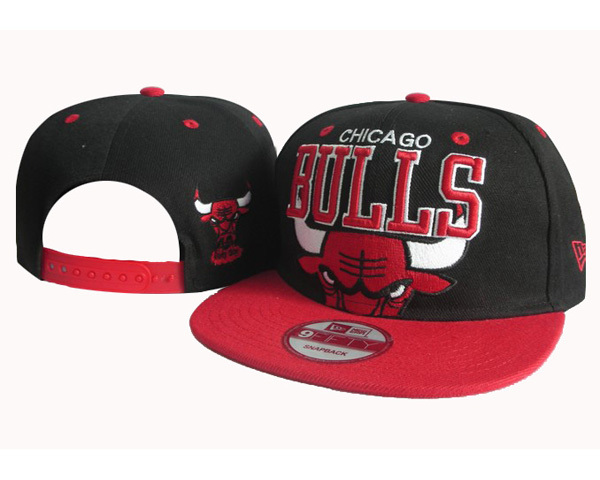Gorra Chicago Bulls - BASKETSPIRIT.COM 93cadf31ffb