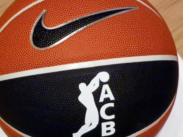 raspador Abolido envase  Balón Nike Elite ACB - BASKETSPIRIT.COM
