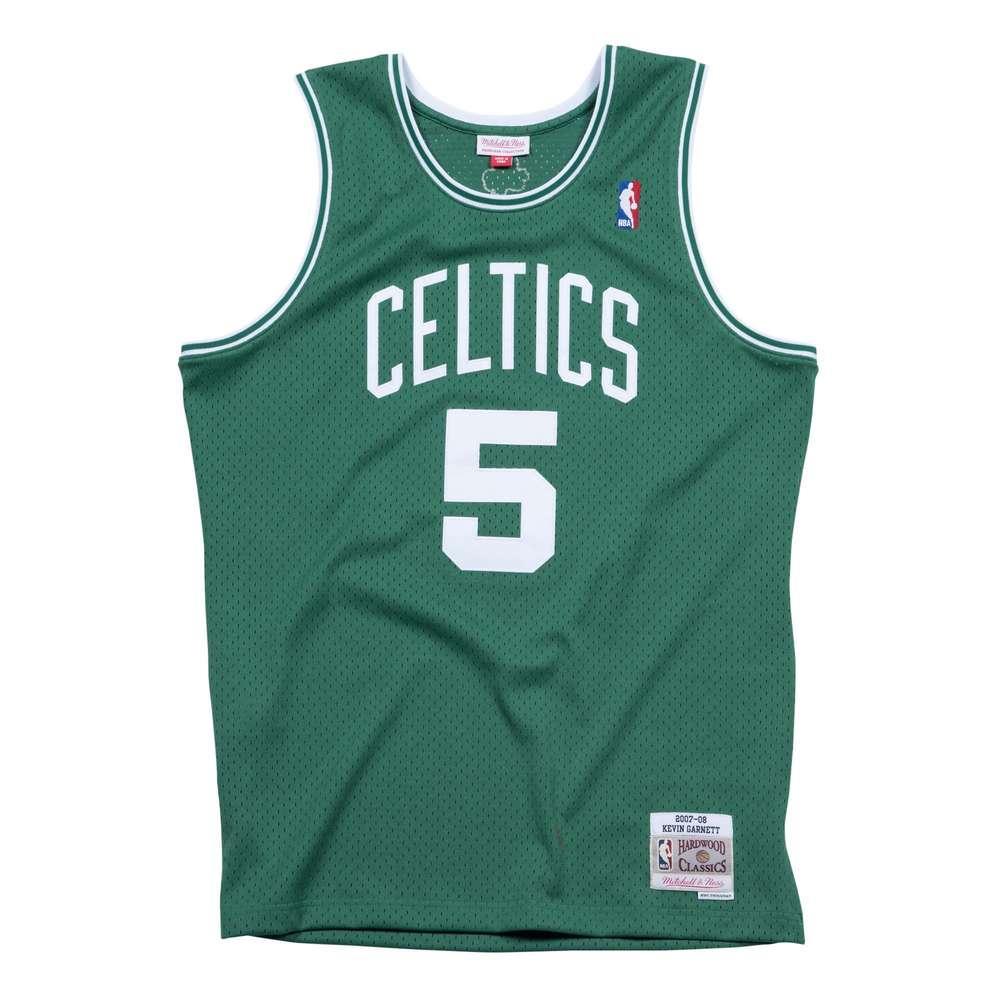 b418605c8565b Camiseta Boston Celtics. NBA. Kevin Garnett. Hardwood Classics. Tienda