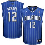 Camiseta réplica Dwight Howard. Orlando Magic.