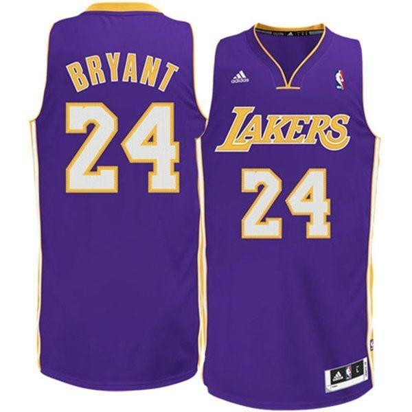 Camiseta Kobe Bryant. Los Angeles Lakers. Morada - NBA Madrid a72c16ab425