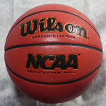 Balón Wilson NCAA Replica Gameball